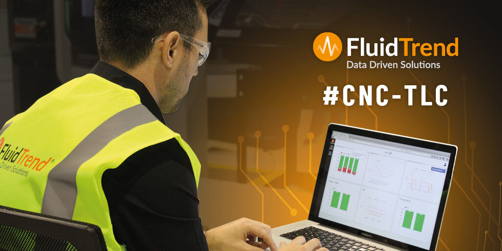 Need some CNC-TLC? FluidTrend Launch at SECO