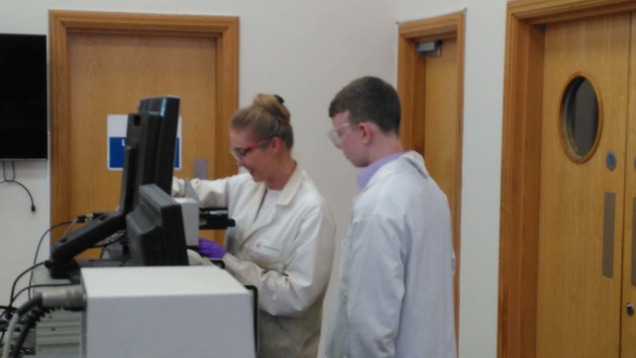 Research & Development Work Placement